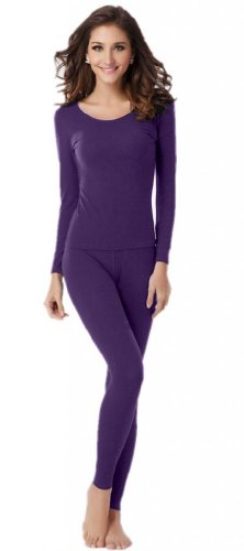 Women's Thermal Underwear Set