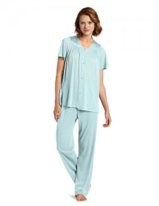 Women's Colortura Short Sleeve Pajama Set