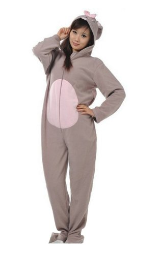 Sleepsuit Foot Pajamas
