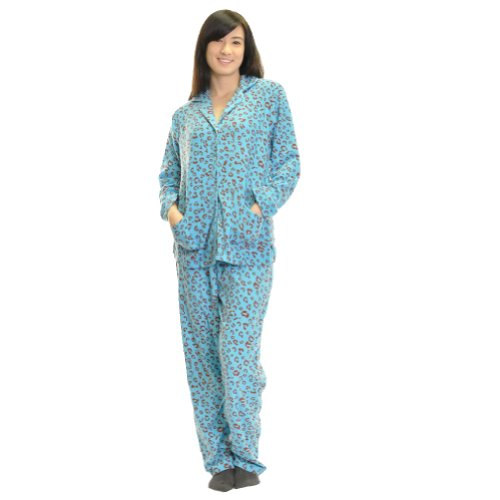 Angelina Cozy Pajama Set