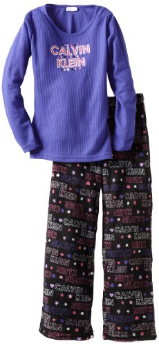 Thermal Sleepwear Set