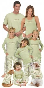 Fatigued Pajamas for Women