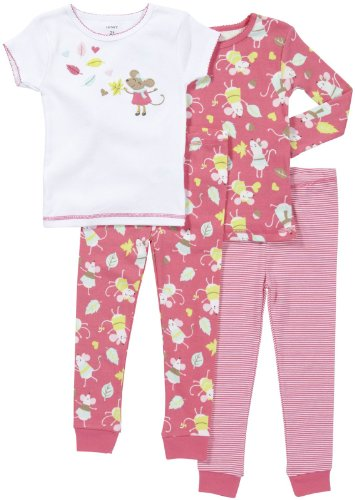 4-Pc PJ Set