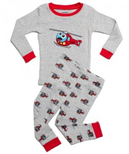 toddler 2 Piece Pajama