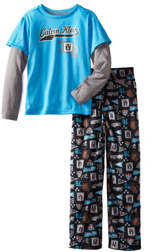 Boys Sleep Slider Set