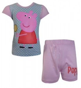 Girls Pajama Sets