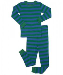 2 Piece Pajama Set