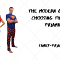 The Modern Guide To Choosing The Best Pajamas