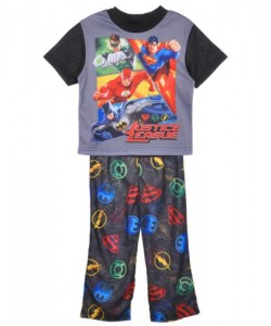Justice League Pajamas