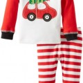 More Kids Christmas Pajamas