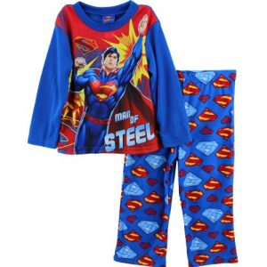 Boys Pajamas Set
