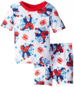 Boys Pajama Short Set