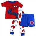 Toddler 3 pc Pajamas Set