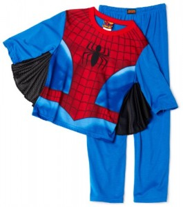 AME Boys Spider-Man Uniform 2 Piece Set,