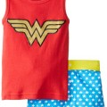 Tank Top Pajama Set