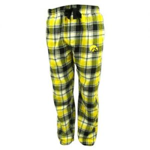 Flannel Pajamas Pants