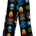 Fleece Pajama Pant