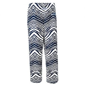 NFL Seattle Seahawks Boy's Zubaz All Over Print Pant Youth Large